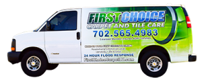 First Choice Van